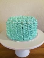 Chococlate mint cake